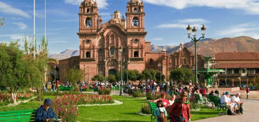 13-Tage-Erlebnisreise Peru 2020/ 2021 | Erlebnisrundreisen.de