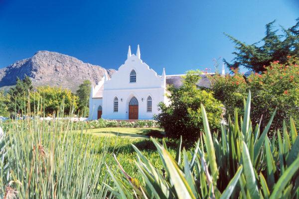 Südafrika  ─ Zauber der Gartenroute Erlebnisreise - 2020 / 2021 | Tinta Tours Erlebnisreisen
