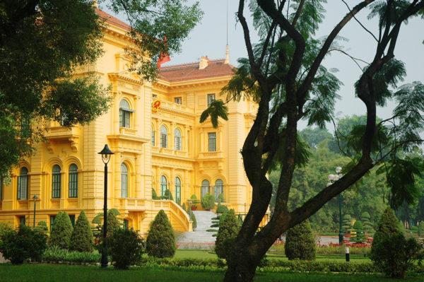 14-Tage-Erlebnisreise Vietnam 2020 / 2021 | Tinta Tours Erlebnisreisen