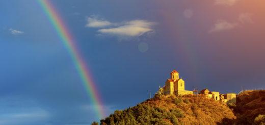 24-Tage-Erlebnisreise Armenien 2020/ 2021 | Erlebnisrundreisen.de