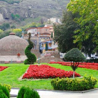 17-Tage-Erlebnisreise Aserbaidschan 2020/ 2021 | Erlebnisrundreisen.de