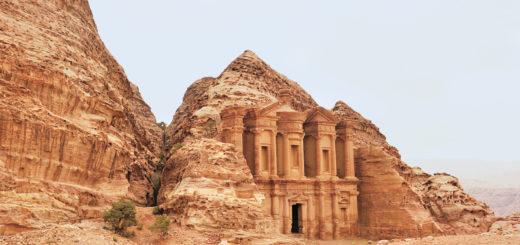 9-Tage-Erlebnisreise Jordanien 2020/ 2021 | Erlebnisrundreisen.de