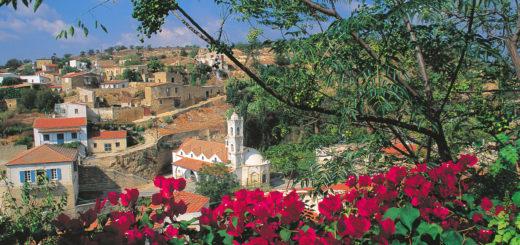 15-Tage-Erlebnisreise Zypern 2020/ 2021 | Erlebnisrundreisen.de