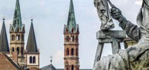 Franken deutschsprachig gefuehrte Studienreisen 2021  | Tinta Tours Erlebnisreisen