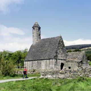 Irland deutschsprachig gefuehrte Studienreisen 2021  | Tinta Tours Erlebnisreisen