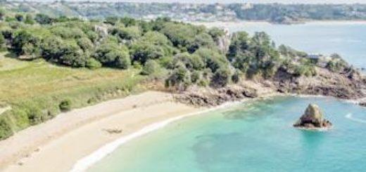 Kanalinseln deutschsprachig gefuehrte Studienreisen 2021  | Tinta Tours Erlebnisreisen