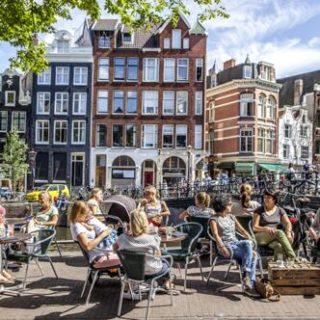 Niederlande Nur ein Standort