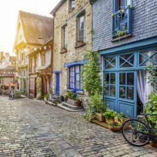 Normandie – Bretagne deutschsprachig gefuehrte Studienreisen 2021    Tinta Tours Erlebnisreisen