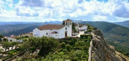 Portugal Portugals Naturlandschaften von der Minho-Region bis an die Algarve