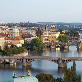 Städtereise Prag deutschsprachig gefuehrte Studienreisen 2021  | Tinta Tours Erlebnisreisen