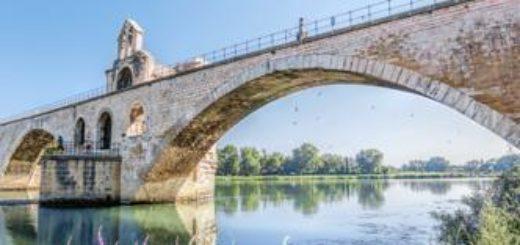 Provence Eine geruhsame Studienreise zu den Höhepunkten der Provence