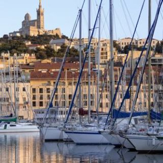 Provence deutschsprachig gefuehrte Studienreisen 2021    Tinta Tours Erlebnisreisen