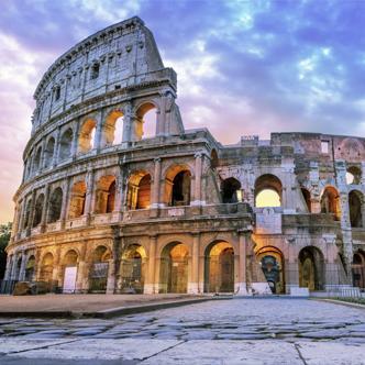 Rom deutschsprachig gefuehrte Gruppenreise 2021   Tinta Tours Erlebnisreisen