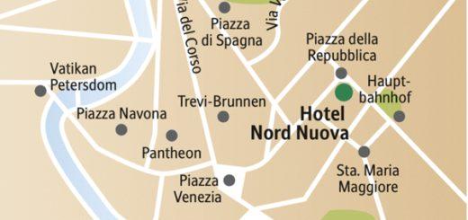 Sechs Tage in Rom mit weltoffenen Singles und Alleinreisenden und Studiosus-Reiseleiterin
