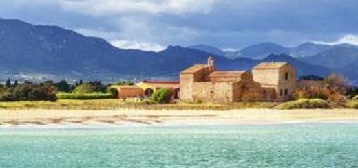 Sardinien Studienreise nach Sardinien: In acht Tagen die Höhepunkte der Insel erleben