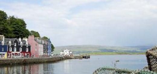 Schottland deutschsprachig gefuehrte Studienreisen 2021  | Tinta Tours Erlebnisreisen