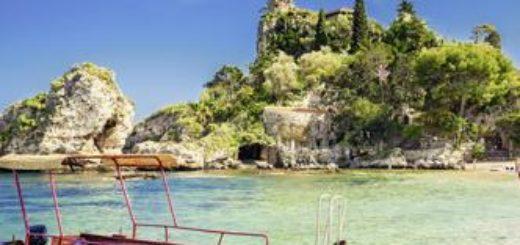 Sizilien Eine ausgewogene Mischung aus Kultur und Natur