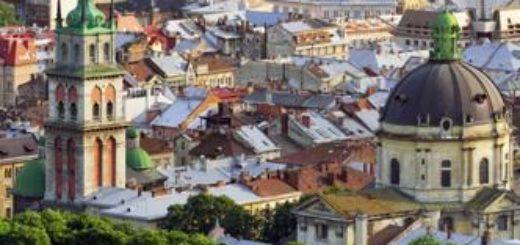 Ukraine deutschsprachig gefuehrte Studienreisen 2021  | Tinta Tours Erlebnisreisen