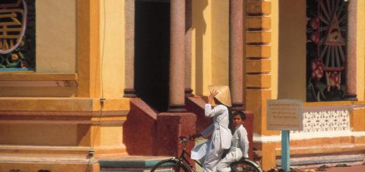 16-Tage-Radreise Vietnam 2020/ 2021   Erlebnisrundreisen.de