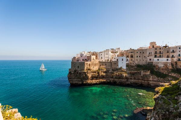 Apulien ─ ein aktiver Genuss Wanderreise - 2020 / 2021 | Tinta Tours Erlebnisreisen