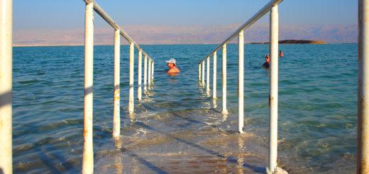 9-Tage-Wanderreise Israel 2020/ 2021 | Erlebnisrundreisen.de