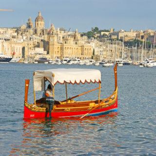 8-Tage-Wanderreise Malta 2020/ 2021 | Erlebnisrundreisen.de