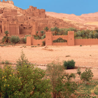 14-Tage-Wanderreise Marokko 2020/ 2021   Erlebnisrundreisen.de