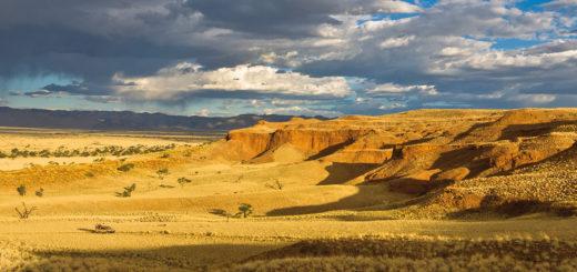 15-Tage-Wanderreise Namibia 2020/ 2021   Erlebnisrundreisen.de
