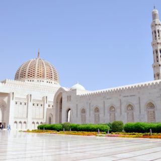 12-Tage-Wanderreise Oman 2020/ 2021 | Erlebnisrundreisen.de