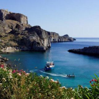 8-Tage-Wanderreise Griechenland 2020/ 2021 | Erlebnisrundreisen.de