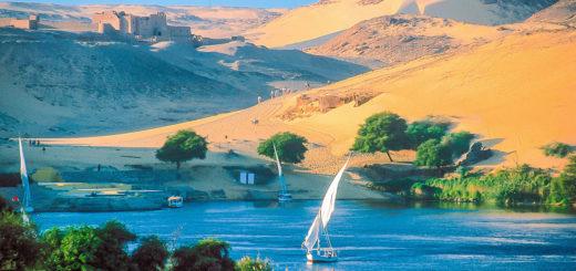 16-Tage-Wanderreise Ägypten 2020/ 2021 | Erlebnisrundreisen.de