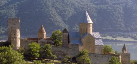 16-Tage-Wanderreise Armenien 2020/ 2021   Erlebnisrundreisen.de