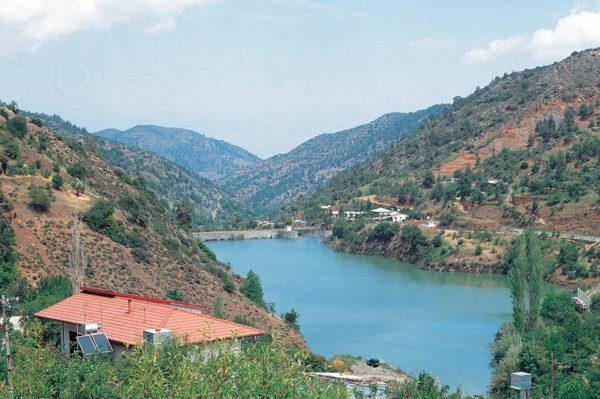 8-Tage-Wanderreise Zypern 2020 / 2021 | Tinta Tours Erlebnisreisen