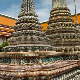 Thailand Gruppenreise | Tinta Tours Erlebnisreisen