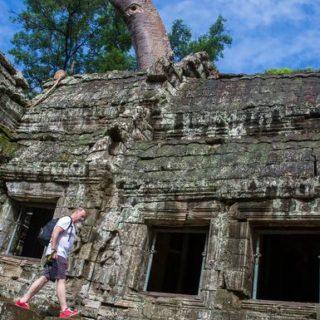 Kambodscha Gruppenreise | Tinta Tours Erlebnisreisen