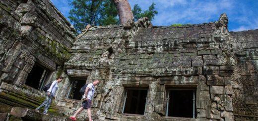 Kambodscha Gruppenreise   Tinta Tours Erlebnisreisen