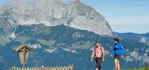 7-Tage-Wanderreise Österreich 2020/ 2021 | Erlebnisrundreisen.de