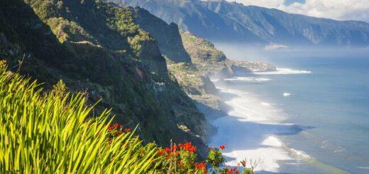 Madeiras Highlights erwandern Gruppenreise 2020/2021 Madeira