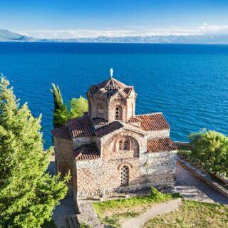 Die Highlights des Balkans erleben Gruppenreise 2020/2021 Balkan