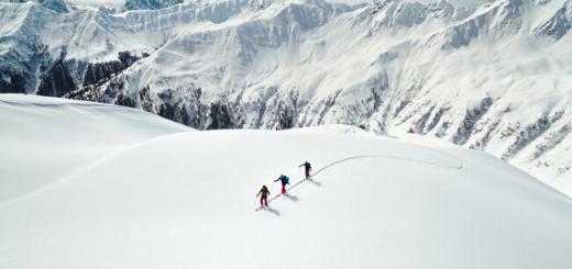 Skitouren Osttirol - im idyllischen Defereggental Gruppenreise 2020/2021 Tirol