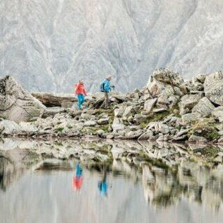 Stubaier Alpen Gruppenreise 2020/2021 Tirol