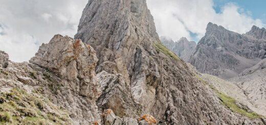 Klettersteige Lienzer Dolomiten Gruppenreise 2020/2021 Alpen