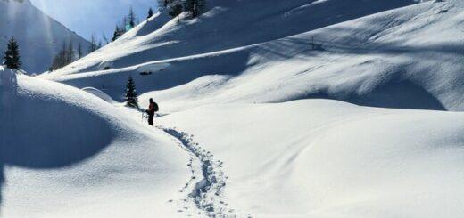 Winter- & Schneeschuhwandern in Tirol Gruppenreise 2020/2021 Tirol