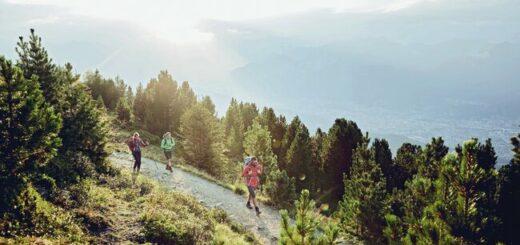 Innsbruck Trek Gruppenreise 2020/2021 Alpen