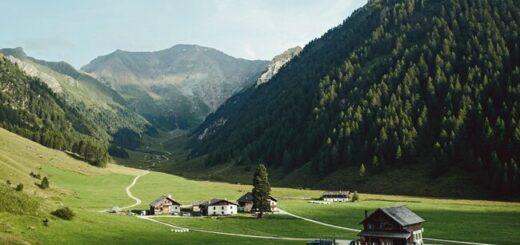Tirol kulinarisch erwandern Gruppenreise 2020/2021 Alpen