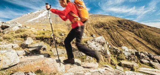 Schwindelfrei und trittsicher ins Gebirge Gruppenreise 2020/2021 Alpen