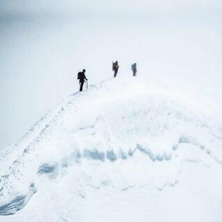 Hochtourentraining in den Hohen Tauern mit Großvenediger (3.666 m) Gruppenreise 2020/2021 Alpen