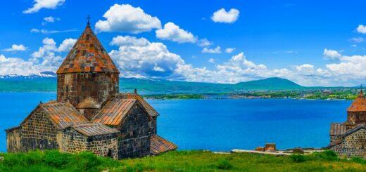 Die Highlights des Kaukasus erleben Gruppenreise 2020/2021 Kaukasus