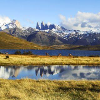 Torres del Paine 3 2021 | Erlebnisrundreisen.de
