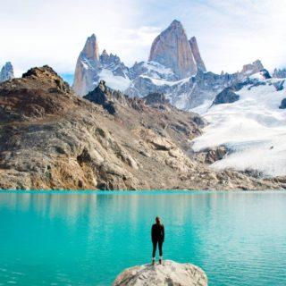 Argentinien - Weite Landschaft in Patagonien 2021 | Erlebnisrundreisen.de